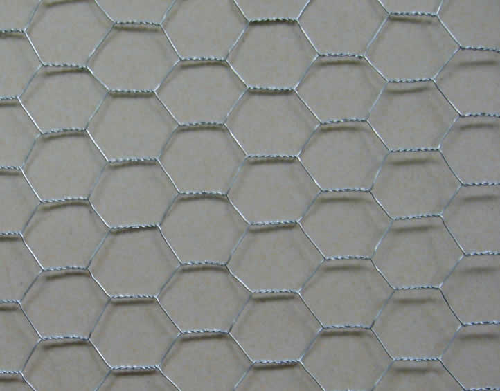 Zinc Plated Hexagon Wire Netting for Chicken Fencing Uses