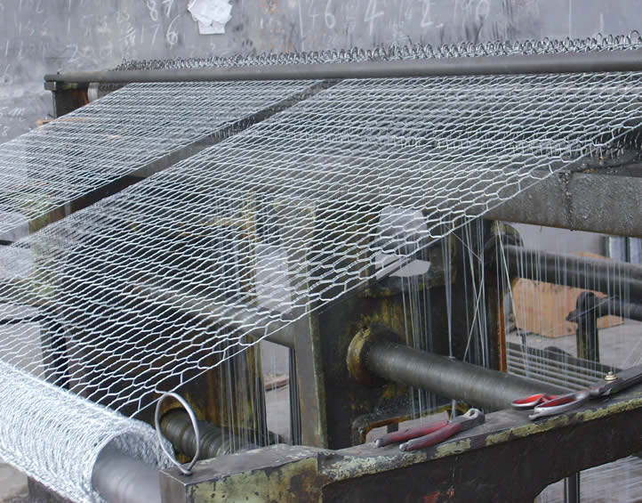 Galvanized Hexagonal Chicken Wire For Poultry Netting And